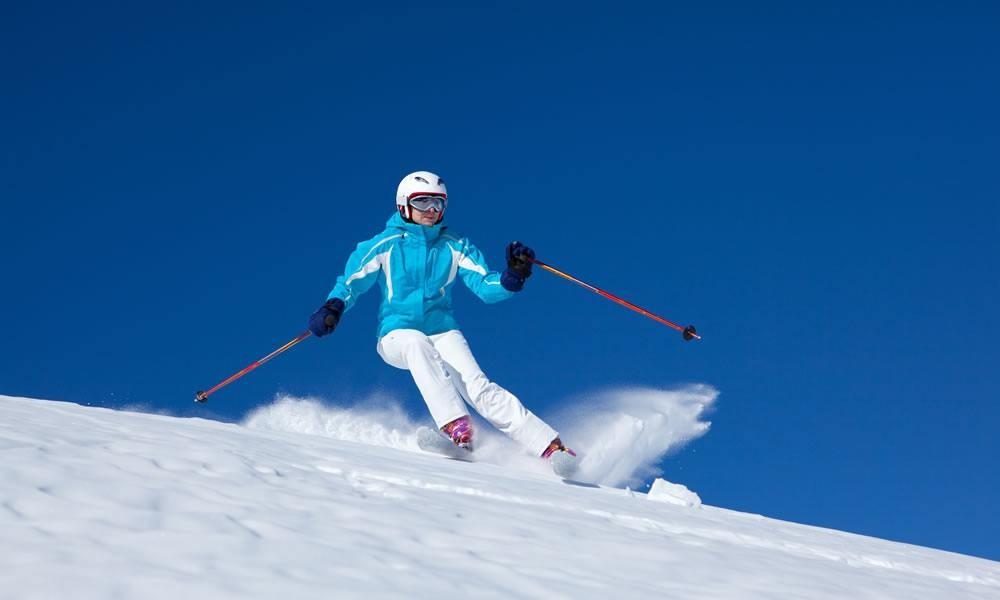 Ski lessons skischule koch obertauern